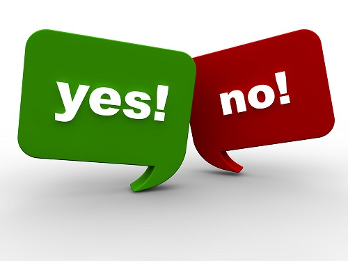 """Boundaries: Why You Can't Say """"Yes"""" without Saying """"No"""""""