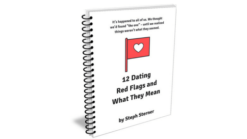New dating red flags